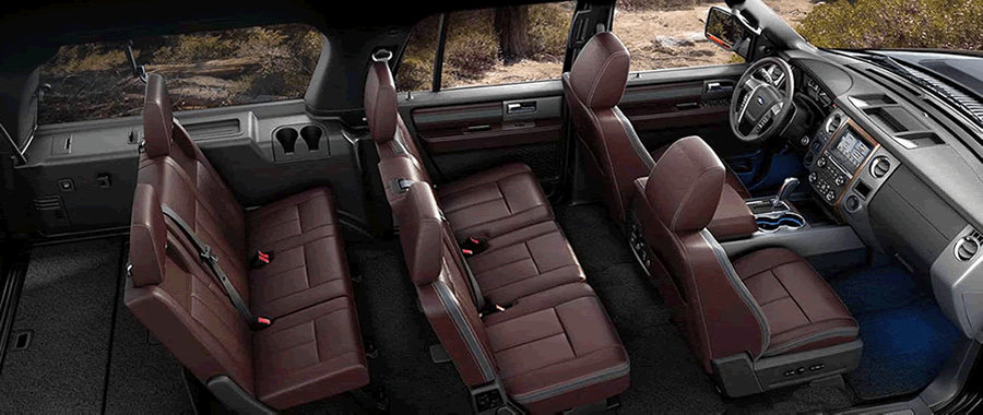 Dimensions Ford Expedition El