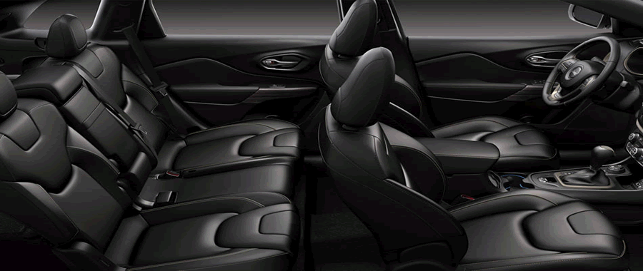 2015 suv with most leg room in back seat autos post. Black Bedroom Furniture Sets. Home Design Ideas