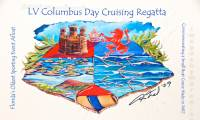 Columbus Day Regatta October 12 - 14, 2013