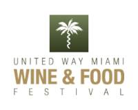 2012 United Way Miami Wine and Food Festival April 18-21, 2012