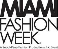 Miami Fashion Week March 20 - 24, 2013