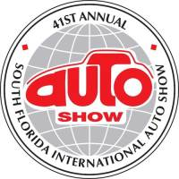 South Florida International Auto Show November 9-18, 2013