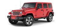 Company News: Royal Rent-A-Car debuts the new 2018 Jeep Wrangler Unlimited Sahara JK