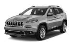 Small SUV Rental - Jeep Cherokee
